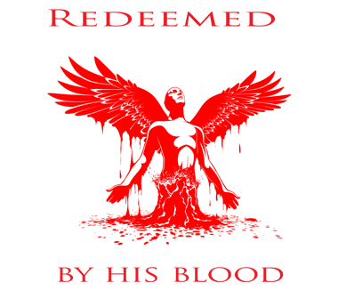 redeemed be his blood