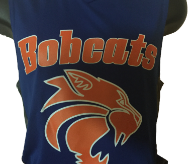 Bobcats Customized Jersey